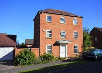 Thumbnail 3 bed town house to rent in Imperial Way, Ashford, Kent