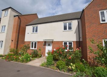 Thumbnail 3 bed semi-detached house for sale in Lavender Hill, Broughton, Milton Keynes