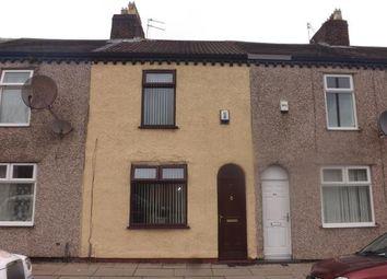 Thumbnail 2 bedroom terraced house for sale in Molyneux Road, Kensington, Liverpool, Merseyside