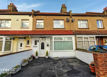 Thumbnail 4 bedroom terraced house for sale in Cumberland Avenue, Southend-On-Sea, Essex