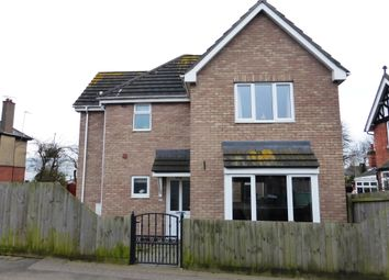 Thumbnail 3 bed detached house for sale in Dartford Road, March