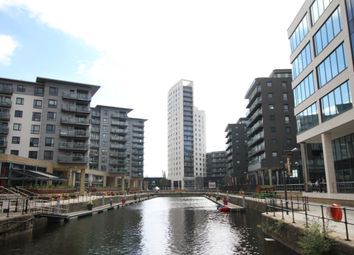 Thumbnail 2 bedroom flat for sale in Leeds Dock The Boulevard, Leeds
