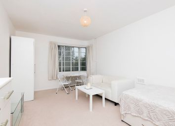 Thumbnail Studio to rent in Wyke Road, London