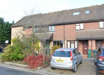 Thumbnail 2 bed terraced house to rent in Lancelot Close, Ifield