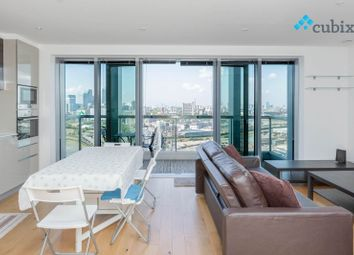 Thumbnail 2 bed flat to rent in 30 Barking Road, London