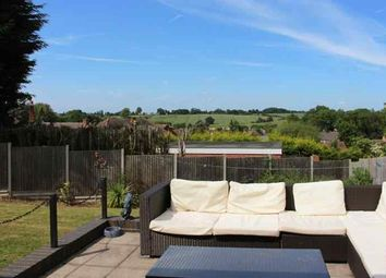 Thumbnail 2 bed detached bungalow for sale in Hereward Drive, Thurnby, Leicester
