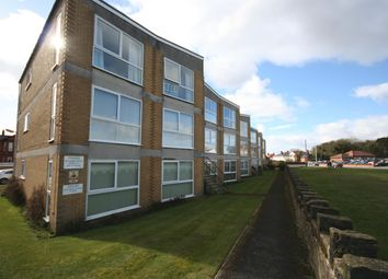 Thumbnail 2 bed flat for sale in Newport Avenue, Wallasey