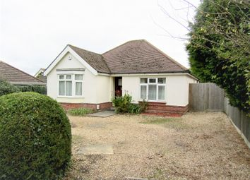 Thumbnail 3 bedroom detached bungalow to rent in Brook Lane, Sarisbury Green, Southampton, Hampshire