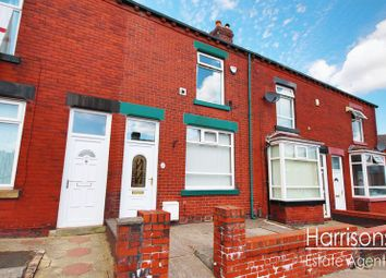Thumbnail 2 bed property for sale in Wordsworth Street, Bolton, Lancashire.