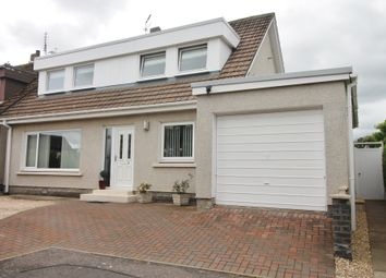 Thumbnail 4 bed detached house for sale in Brodie Place, Forres