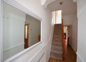 Thumbnail 3 bedroom terraced house for sale in Habershon Street, Splott, Cardiff