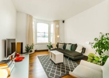 Thumbnail 3 bed flat for sale in Hanley Road, Stroud Green
