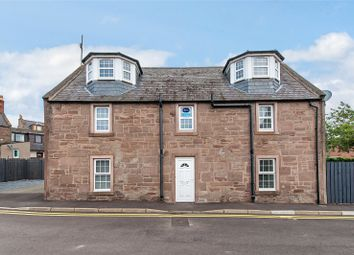 Thumbnail 4 bed detached house for sale in Nursery Lane, Brechin, Angus