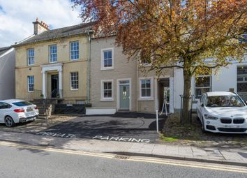 Thumbnail 3 bed terraced house for sale in High Street, Newburgh