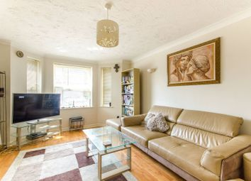 Thumbnail 2 bed flat for sale in Otley Court, Catterick Close, New Southgate