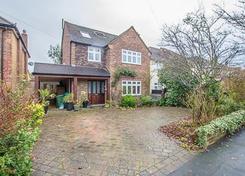 Thumbnail 4 bed property for sale in Heathside, Esher