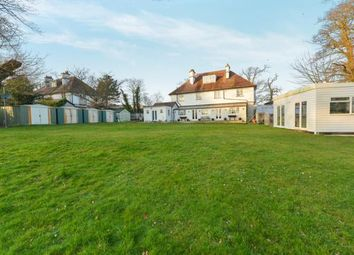 Thumbnail 6 bed detached house for sale in Camp Hill, Newport, Isle Of Wight