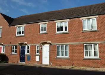 Thumbnail 3 bed terraced house for sale in Taylors View, Trowbridge