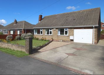 Thumbnail 4 bed bungalow for sale in Pelham Road, Immingham