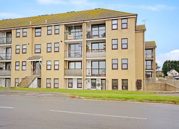 Thumbnail 2 bedroom flat for sale in Grand Parade, Littlestone, New Romney