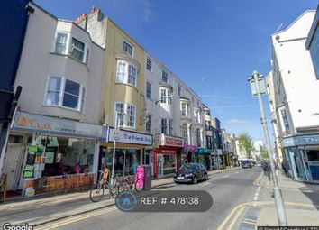 Thumbnail Studio to rent in One Bed, Brighton