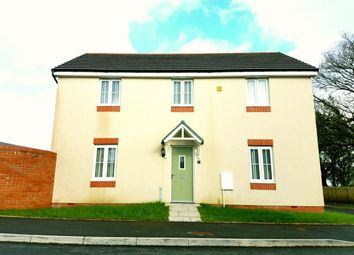 Thumbnail 4 bed property to rent in Heol Y Gigfran, Cefneithin, Llanelli