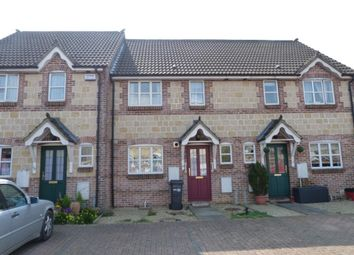 Thumbnail 3 bed terraced house to rent in Crofts Mead, Wincanton, Somerset