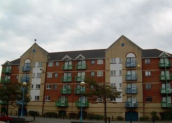 Thumbnail 2 bed property to rent in Trawler Road, Maritime Quarter, Swansea