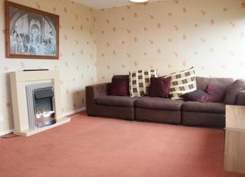 Thumbnail 1 bed flat to rent in Moredun House, Craigour Green, Edinburgh