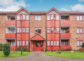 3 bed flat for sale in Crofton Gardens, Castle Bromwich, Birmingham B36