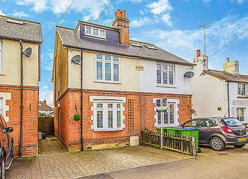 Thumbnail 3 bed property for sale in Coverts Road, Claygate, Esher
