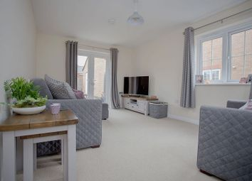 Thumbnail 3 bedroom detached house for sale in Kilbride Way, Peterborough, Cambridgeshire.