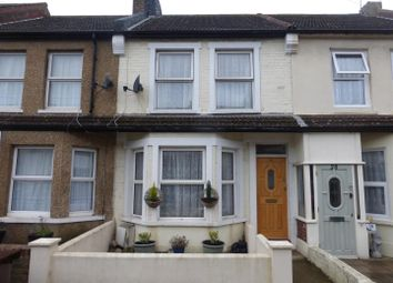 Thumbnail 2 bed terraced house for sale in Chandler Road, Bexhill-On-Sea
