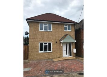 Thumbnail 3 bedroom detached house to rent in Millfield, Willingham