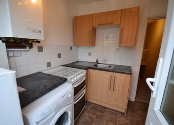 Thumbnail 1 bed flat to rent in Mainstone Avenue, Plymouth