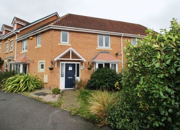 Thumbnail 4 bed property for sale in Trinity Road, Edwinstowe, Mansfield