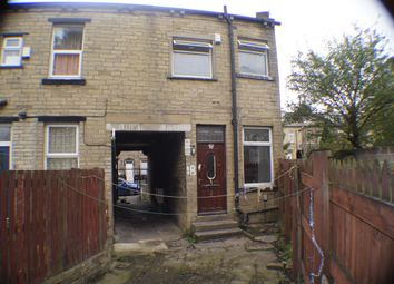 Thumbnail 2 bed terraced house to rent in West Park Terrace, Bradford