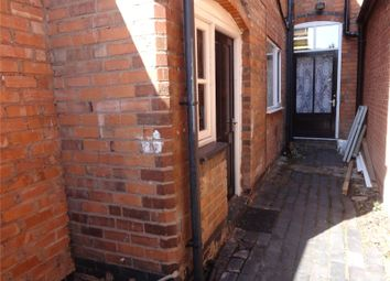 Thumbnail Studio to rent in Pershore Road, Selly Park, Birmingham