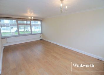 Thumbnail 2 bedroom flat to rent in Cotlandswick, London Colney, St. Albans, Hertfordshire