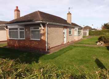 Thumbnail 3 bedroom detached bungalow to rent in Weaverton Drive, Rhyl