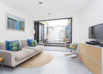 Thumbnail 4 bed terraced house for sale in Lynton Road, Crouch End
