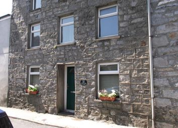 Thumbnail 3 bed terraced house to rent in Malew Street, Castletown