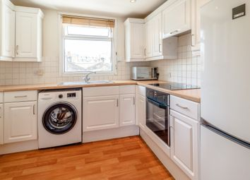 Thumbnail 2 bed flat to rent in Hillgate Street, London