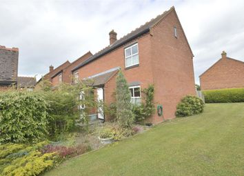 Thumbnail 2 bedroom end terrace house for sale in Bredon Lodge, Bredon, Tewkesbury, Gloucestershire