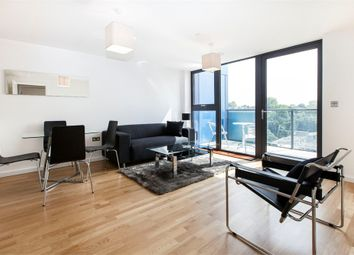 Thumbnail 1 bed flat for sale in Jubilee Heights, Parkside Avenue, London