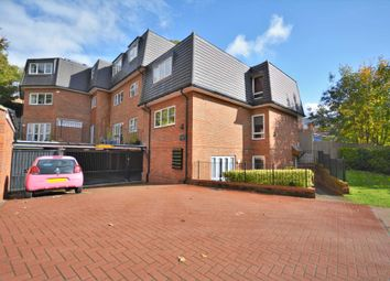 Thumbnail 1 bed flat for sale in Hospital Hill, Waterside, Chesham