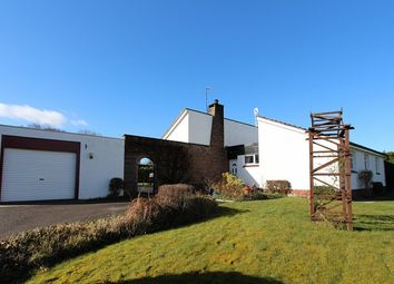 Thumbnail 4 bedroom property for sale in Cambuslochy Easter Kinkell, Conon Bridge, Dingwall.