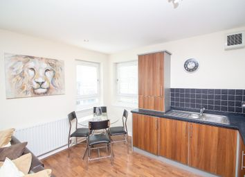 Thumbnail 1 bed flat to rent in Hawkhill Close, Easter Road, Edinburgh