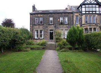 4 bed detached house to rent in Burton Crescent, Headingley, Leeds LS6