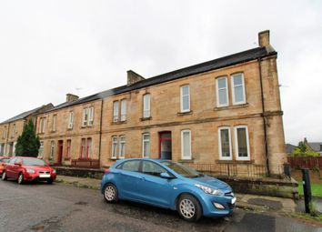 Thumbnail 2 bed flat to rent in Elliot Terrace, Falkirk